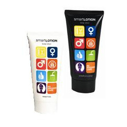 Lotion corps 60ml SMARTLOTION, Pamplemousse/Orange & Sweet Fruits ass., en disp.