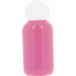 Mignonnette Bain moussant Fuchsia transparent (50 ml)