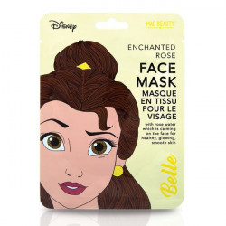 Masque Visage DISNEY PRINCESSES Belle bullechic
