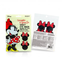 Masque Yeux DISNEY Minnie bullechic