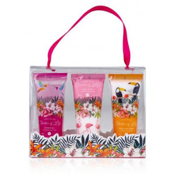 Coffret NECTAR OF LIFE pour les mains & ongles Bullechic