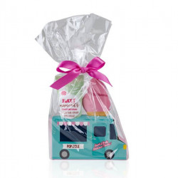 Coffret SWEET MOMENTS pour les mains Bullechic