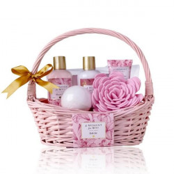 Coffret pour le corps A MOMENT FOR YOU Bullechic