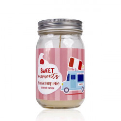 Bougie parfumée SWEET MOMENTS Bullechic