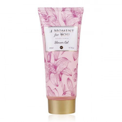 Gel douche A MOMENT FOR YOU Bullechic
