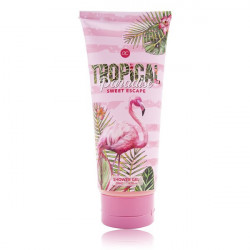 Gel douche TROPICAL PARADISE