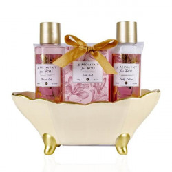 Coffret A MOMENT FOR YOU pour le corps Bullechic