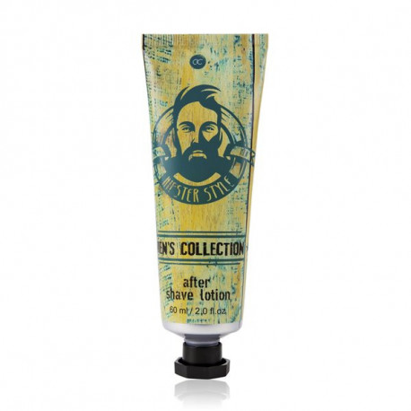 Lotion après rasage HIPSTER STYLE