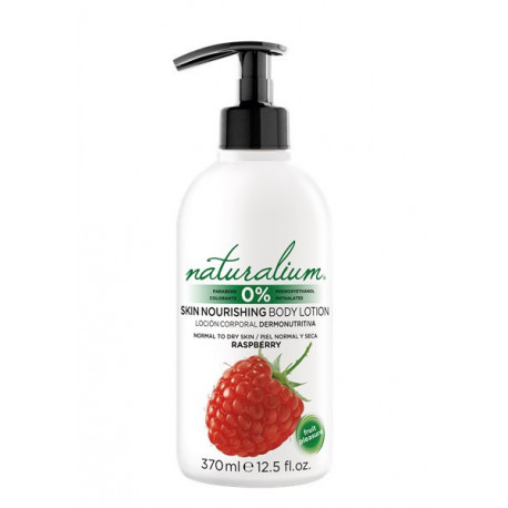 Lotion Corps Framboise