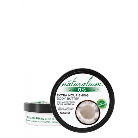 Body Butter Coco