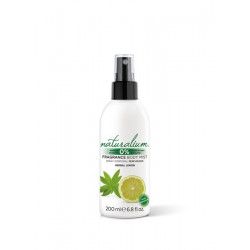 Spray Corporel Herbal Lemon