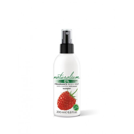 Spray Corporel Framboise