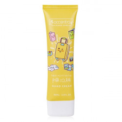 Crème mains HAND CARE COLLECTION Pina Colada